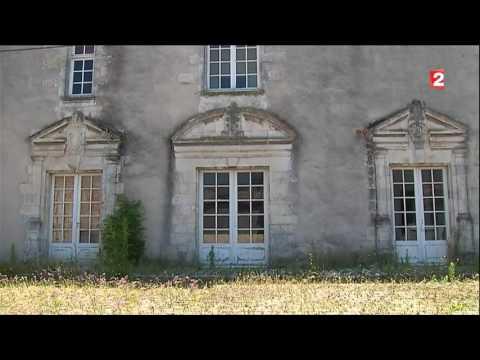 L'immobilier d'Etat en crise   JT 13H France 2   220716