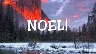 Elvis Presley   The First Noel