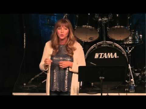 2016 Women's Conference: Out of Control (Session 1) - Jodi Hickerson