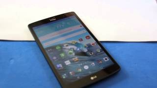 LG G PAD X 8.3 NO BS REVIEW
