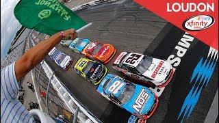 NASCAR XFINITY Series- Full Race -Overton's 200