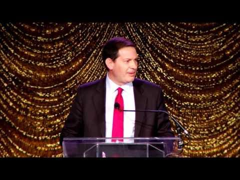 Mark Halperin: Public Affairs Forum 2016