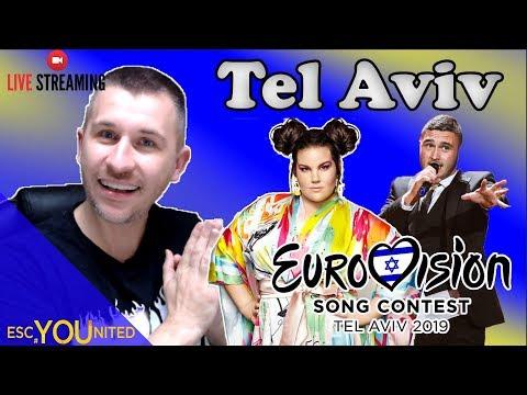 Eurovision Live Stream - Mattitude (ESC United)