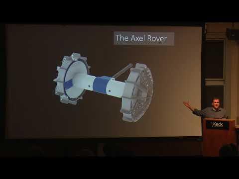 Moon Diver Mission Concept