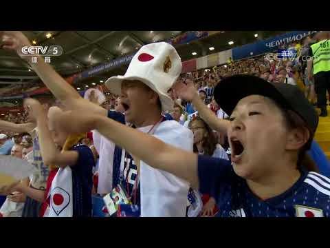 世界杯1 8决赛:比利时VS日本 完整赛事