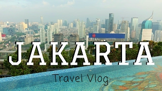 Video JAKARTA, Indonesia Highlights | Travel Vlog download MP3, 3GP, MP4, WEBM, AVI, FLV Juli 2018