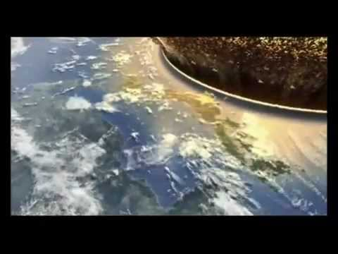 Asteroid Impact Earth - End of World - Comet Hit Planet ...
