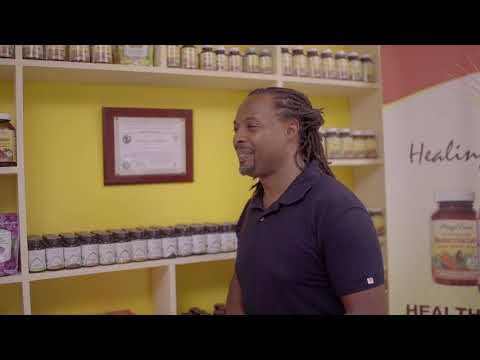 Bush Tea: Herbs, Plants and Barbadian Botanical Stories Ep.5