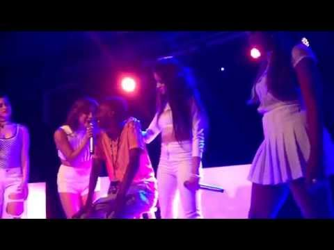 Fifth Harmony Baltimore Fifth Times A Charm Tour