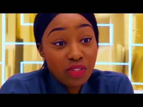 Download Dr Christian will see you now- SEASON ONE Television receptionist reel