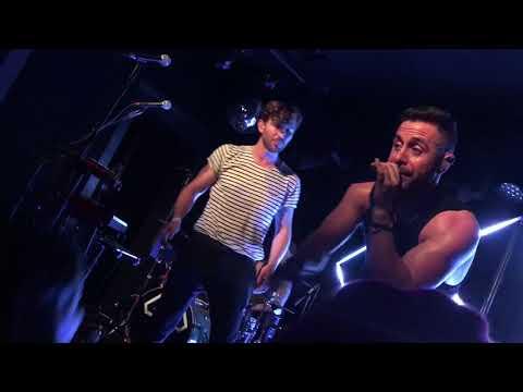 "The Score ""Stronger"" - Los Angeles concert"