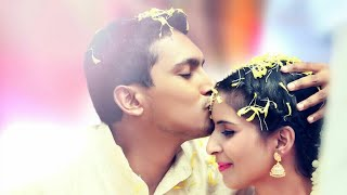 Azhagana Manaivi Anbana Thunaivi | Kalyaana Maalai Kondaadum Penne | Cover Song | Whatsapp Status |