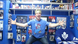 LEAFS GET THE FIRST PICK!!!