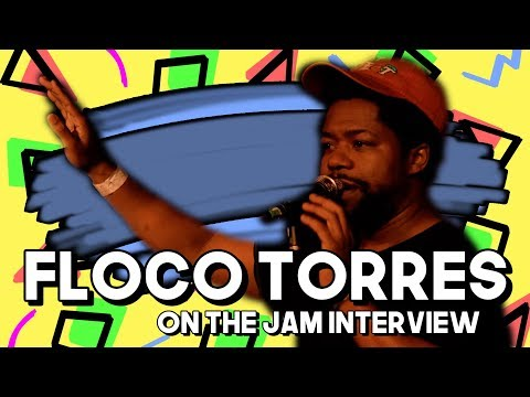 Floco Torres Shares Views on Branding, Challenges in the Music Industry, and Being Competitive
