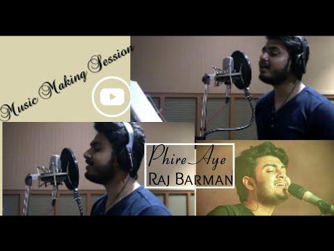 Music Making Video|Phire
