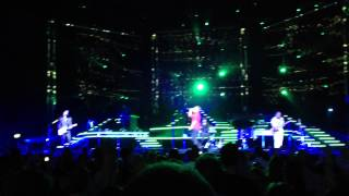 Matchbox Twenty Put Your Hands Up LIVE in Sydney 2012