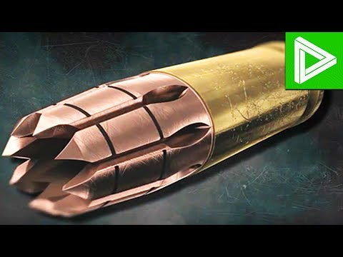 10 Most Dangerous Military Weapons You're Glad Are Illegal