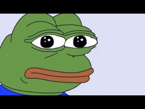 'Pepe the Frog' labeled as hate symbol