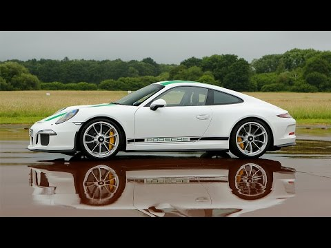 Thumbnail: Porsche 911R - Top Gear: Series 23 - BBC