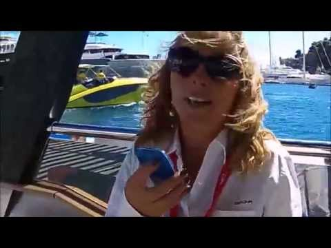 Monaco Yacht Show 2015 CleanTech IT Solar Ocean report