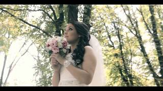 Свадебный клип. Трейлер свадьбы Юлии и Владимира.