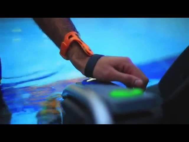 Pool Lift Video- Poolpod