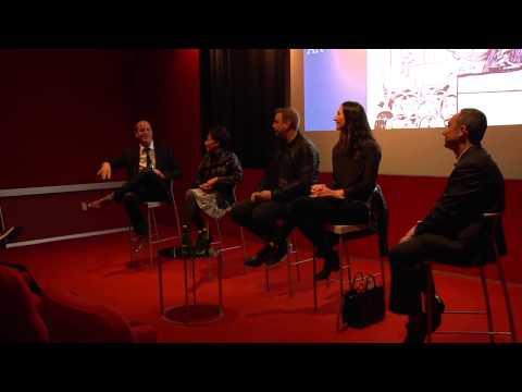 18. Bettina Korek and David Nevins on Art World and TV Shows