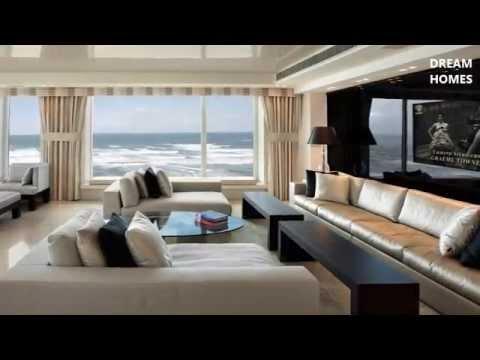 Luxurious Seashore Apartment 3 - Tel Aviv, Israel (by Daniel Hasson)