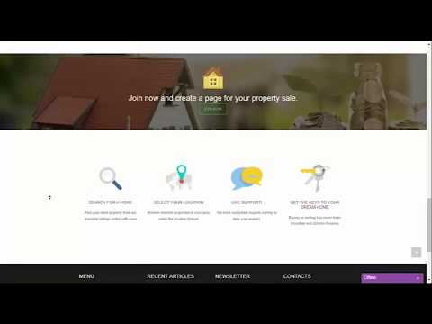 LIST YOUR RENTAL FOR FREE WITH ELTOMA PROPERTY: HOW-TO VIDEO