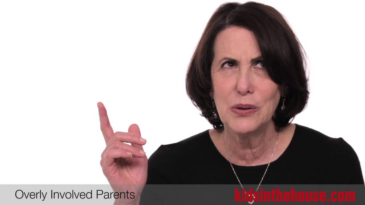Download Tips for overly protective parents - Madeline Levine