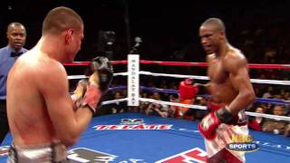 HBO Boxing: Mike Jones vs. Jesus Soto Karass II Highlights (HBO)