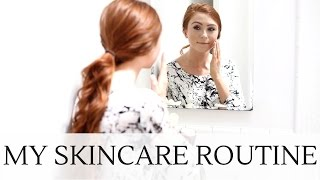 MY SKINCARE ROUTINE | SKIN JOURNEY SO FAR