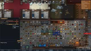 [PL] Rimworld A18 Sezon 1 #65 - Magiczne drzwi termiczne