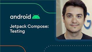 Jetpack Compose: Testing