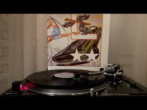 The Cars - Drive (On Vinyl Record)