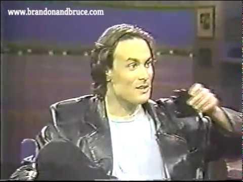 Rare Brandon Lee  1992
