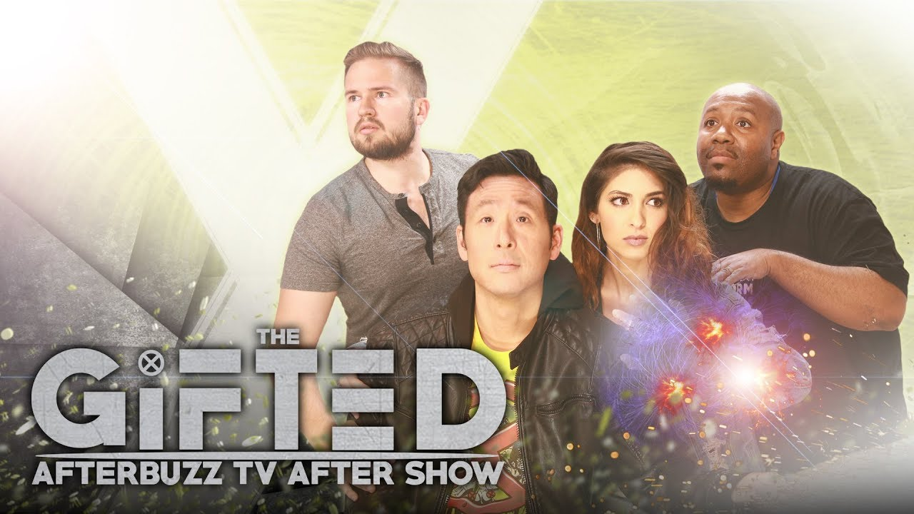 The Gifted Season 1 Episode 1 Review Aftershow Afterbuzz Tv