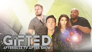 The Gifted Season 1 Episode 1 Review & AfterShow | AfterBuzz TV