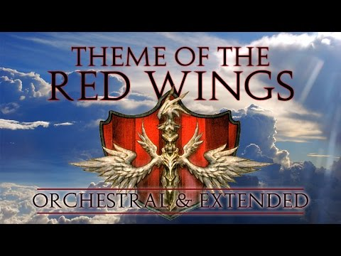Nobuo Uematsu — Red Wings (Orchestral) [Extended] - FFIV