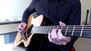 Download Shiver - Lucy Rose (Acoustic guitar cover) Mp3 and Videos