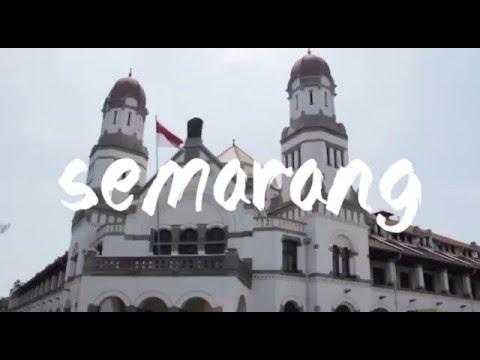 (Unofficial) Local Guides Indonesia - Semarang Photowalk