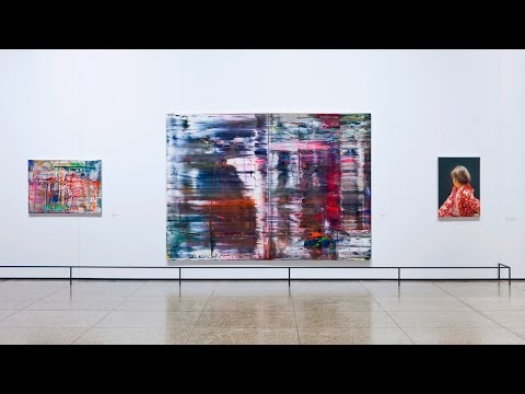 Gerhard Richter: Panorama | Film Zur Ausstellung / Film On The Exhibition