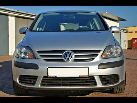 vw golf v plus 1 9 tdi 2006 cena 22900 youtube. Black Bedroom Furniture Sets. Home Design Ideas