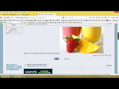 Secret School Bd Bangla Tutorial SEO Forum Posting back link use Day 7