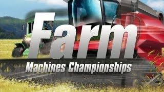 Farm Machines Championships Gameplay (HD) (M)
