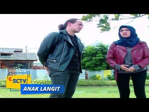 Highlight Anak Langit - Episode 574