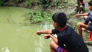 Fishing Video | मछली पकड़ने का वीडियो (Part-73)