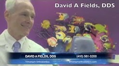 David A Fields DDS   How to Find the Right Orthodontist!
