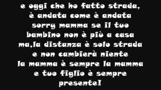 Emis killa feat. Fabio de Martino-Tutto quello che ho (Testo). 'Canzone Dedicata Hai Genitori'