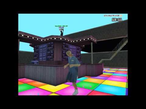 Macca0151 Night Club Server 3